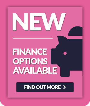 New finance options available