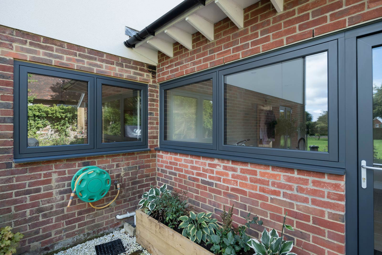 Residence Squared Worcestershire