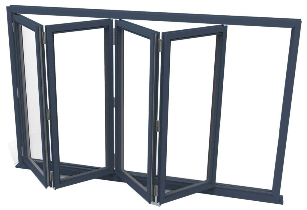 bi-fold-steel-blue
