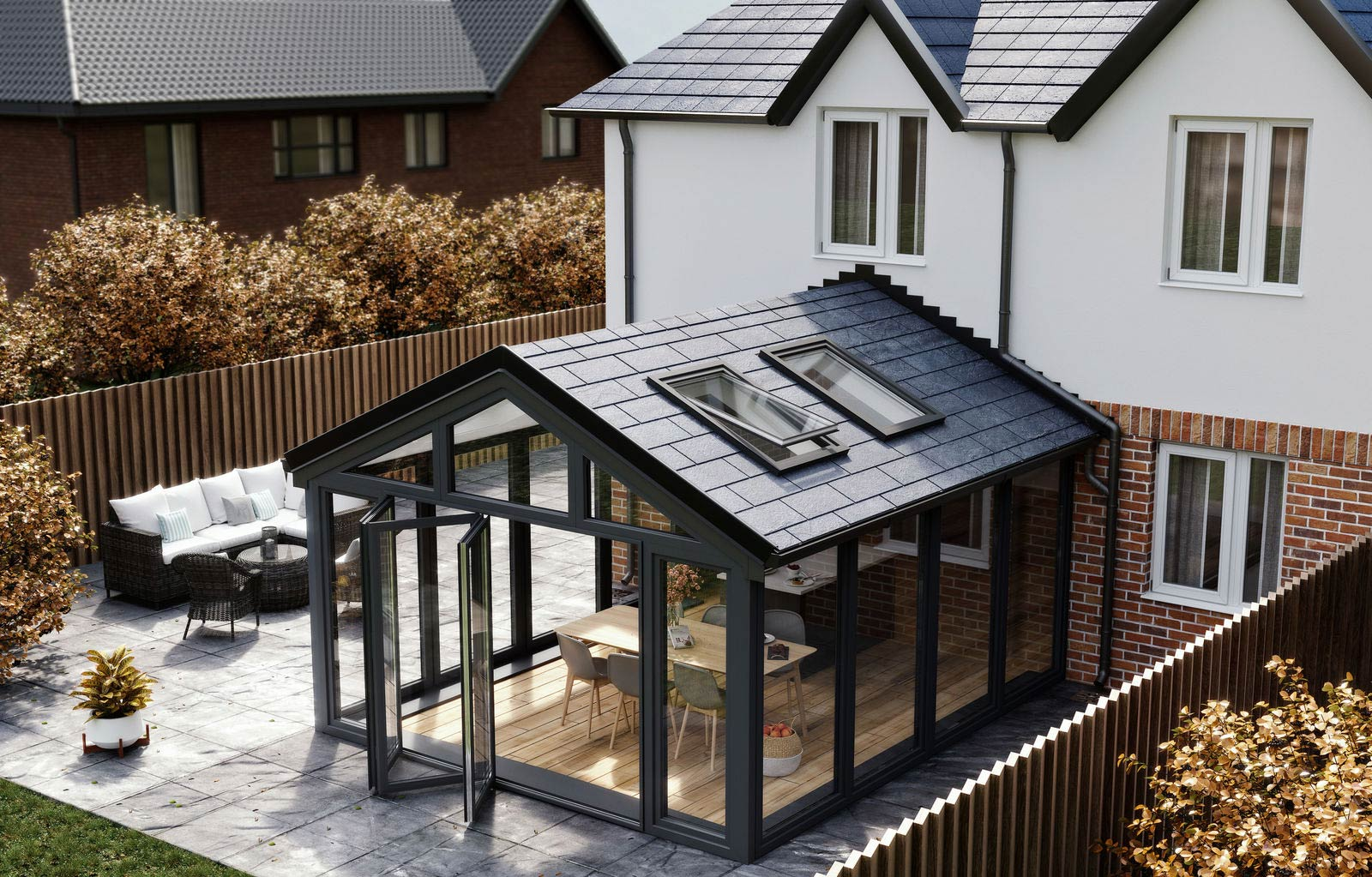Conservatory Roofs Cheltenham Conservatory Roof Prices